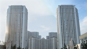 越僑購房仍遇到困難。(示意圖源:互聯網)