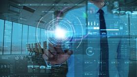 日本總務省下屬的資訊通信研究機構開發出了新型加密技術,連新一代超高速電腦量子電腦也難以破解。(示意圖源:互聯網)