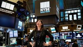 美國紐約證券交易所將迎來226年歷史中的首位女性主席。(圖源:互聯網)