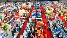 ICTCOMM吸引眾多國內外業者的關注。