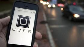 目前,越南Uber不復存在,故無法追收稅款。(示意圖源:互聯網)
