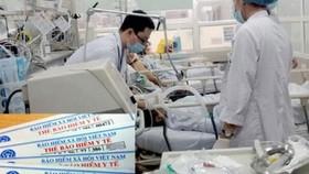腎臟移植後可使用醫保卡嗎?(示意圖源:互聯網)