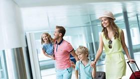 與子女輕鬆愉快旅行的技巧(下)