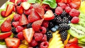 胃腸道不適進食這些普通食物來緩解。(示意圖源:互聯網)