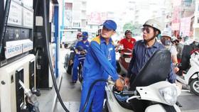 各類燃油售價調升。(示意圖源:互聯網)