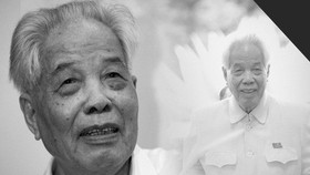 獲悉原總書記杜梅逝世,中華人民共和國領導、老撾人民民主共和國領導和柬埔寨人民黨領導,分別向越南黨、國家、政府、國會領導和人民,以及杜梅同志家眷致電哀悼。