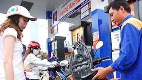 燃油售價調升。(示意圖源:互聯網)