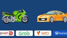 建議網約車納入計程車管理體制。(示意圖源:寡沙)