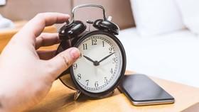 睡前兩小時,養生黃金期。(示意圖源:互聯網)
