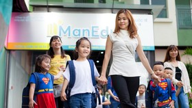 ManEdu打造國際模式的華語學校。