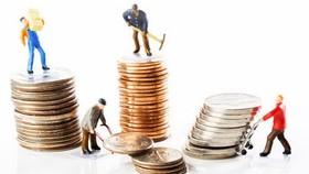 國際勞工組織:2017 為十年來工資增長最低年份。(示意圖源:互聯網)