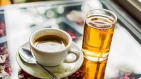 基因決定你偏愛喝茶還是咖啡。(示意圖源:互聯網)