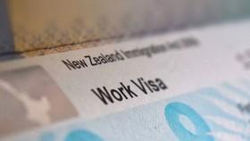 新西蘭擬限縮臨時工作簽證。(示意圖源:互聯網)