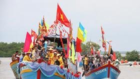 芹耶文化盛會頗受遊客青睞。(圖源:明安)