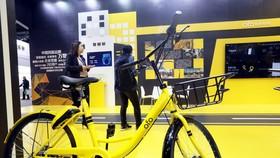 中國共享單車ofo即將謝幕。(圖源:互聯網)