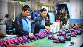 2018年鞋類和手提袋行業出口金額概算達195億美元。(示意圖源:克堅)