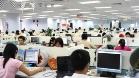 逾五成 IT 企業須招聘人才。(示意圖源:互聯網)