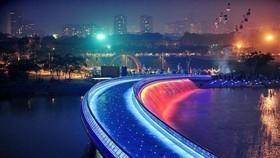 星光橋(圖源:互聯網)