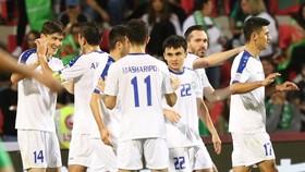 烏茲別克斯坦4比0擊敗土庫曼斯坦。(圖源:互聯網)