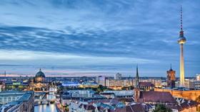 德國柏林一瞥。(圖源:TS)