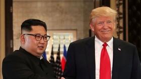 據瑞典外交部20日消息,為籌備定於2月下旬舉行的第二次首腦會晤,朝鮮與美國代表日前在瑞典舉行工作會談。(圖源:互聯網)