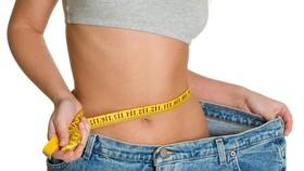習慣正確 ,減肥事半功倍。(示意圖源:互聯網)