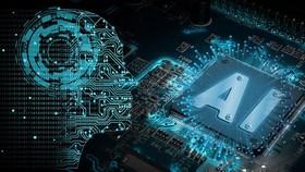 AI 人工智能。(圖源:互聯網)