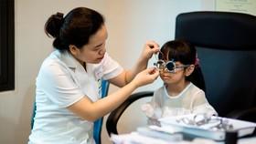 近視治療可否享醫保?(示意圖源:互聯網)