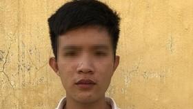 被刑拘的嫌犯胡曰勇。(圖源:公安機關提供)