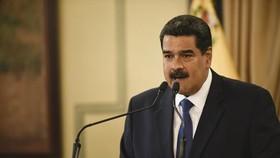 委內瑞拉總統馬杜羅。(圖源:互聯網)