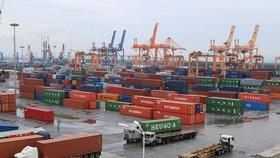 去年是我國貿易領域獲得許多成果的一年,貿易差額連續第三年達68億美元。(示意圖源:互聯網)