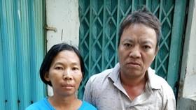 李振家肩骨骨折,妻子張敏兒腎病越發嚴重。