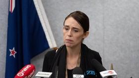 """新西蘭總理阿德恩表示,內閣""""在原則上""""同意收緊槍枝法案。(圖源:AFP)"""