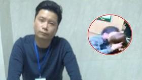 性騷擾肇事者杜孟雄僅受罰20萬元。(圖源:互聯網)