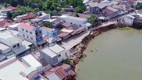 研究限制九龍江平原土地塌陷措施。(示意圖源:互聯網)