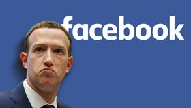 臉書因保護用戶隱私不力,正受到美國監管機構調查,臉書創始人扎克伯格或遭追責。(圖源:互聯網)