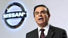 日產汽車公司前董事長卡洛斯‧戈恩。(圖源:互聯網)