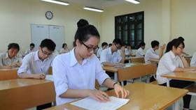 大學與地方配合舉辦國家高考。(示意圖源:互聯網)