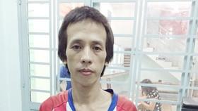 涉嫌殺害一家3口人的嫌犯陳仲論。(圖源:廷文)