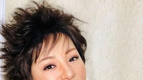 喜劇演員翠娥。