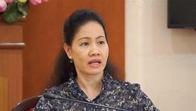 潘氏平順副廳長表示,目前,民眾仍未 瞭解憑據的法理價值。