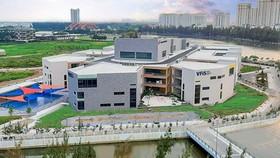越南 - 芬蘭國際學校將於今年9月招生。