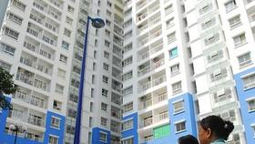 買公寓住房需繳納哪些費用?(示意圖源:互聯網)