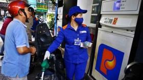 自昨(1)日下午3時起,各類燃油售價一律調降。(示意圖源:互聯網)