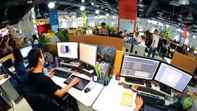 VietnamWorks網頁應用各種新程式,以輔助應徵者能儘快找到符合其能力的工作。