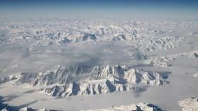 格陵蘭島冰州。(圖源:互聯網)