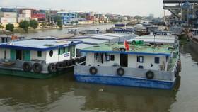 九龍江平原的水路貨運尚未充分發揮其潛力與優勢。(圖源:田升)