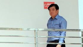 山羅省教育培訓廳長黃進德被革除黨內職務。(圖源:何清)