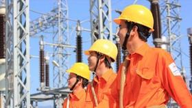 越南電力集團去年盈利逾 6 萬億元。(示意圖源:互聯網)
