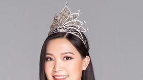 越南小姐垂蓉。(圖源:互聯網)